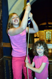 bell ringing activities
